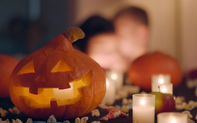 Dinner and Dancing Flames – Spooky Home Security Stories