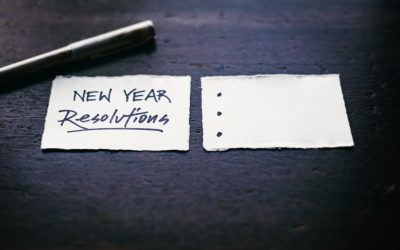 7 Simple New Year's Resolutions for Your Home