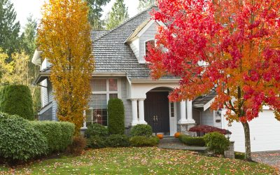 10 Tips to Prepare Your Home for Fall